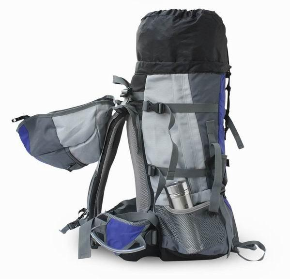 70l户外旅行包运动双肩包图片