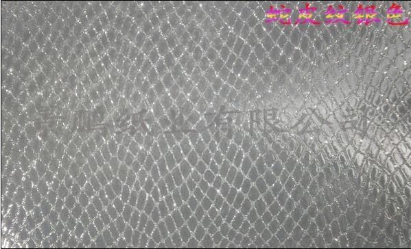 厂家供应2012年新款金葱炫彩纸膜仙景瑞拉抢先订购蛇皮纹YS系列