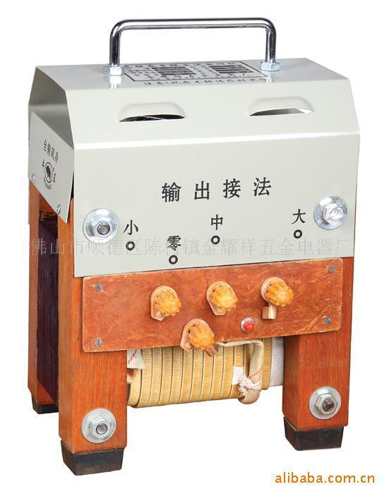 交流电焊机接线图图片