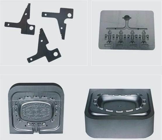 办公文教用品加工文具塑料模具供应注塑模具圆珠笔模具