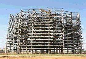 鹤壁钢结构