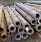 常年销售12crmo无缝厚壁钢管厂家图片