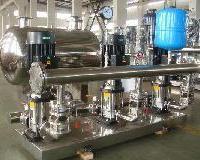 供应武汉成套供水设备无负压供水设备