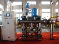 供应批发销售生活变频恒压给水设备,不锈钢变频给水设备