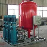 消防气压给水设备外形与价格图片