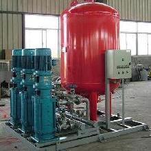 供应消防气压给水设备外形与价格