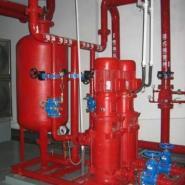 消防成套供水设备图片