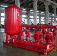 消防增压设备标准消防增压稳压设图片