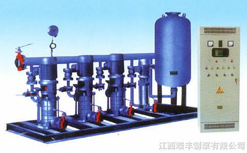供应江西生活变频恒压供水设备,变频给水设备报价 生活给水设备