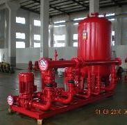 消防给水设备成套价格优惠品质保证图片
