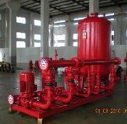 消防气压给水设备图片