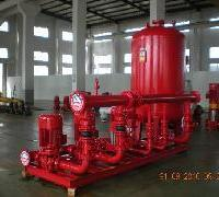 供应消防给水设备成套价格优惠品质保证