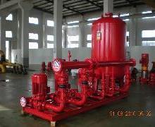 供应消防喷淋给水设备