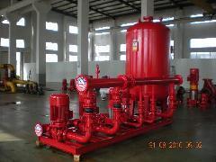 江西瑞丰泵业东莞办事处消防设备图片