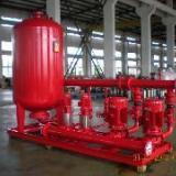 供应消防稳压供水设备