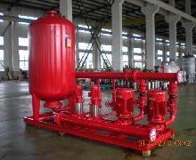 供应XBD成套供水设备