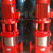 消防水泵高楼供水设备空调泵图片