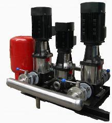 供应高节能无塔变频供水设备