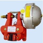 液压盘式制动器