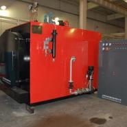 1吨电热蒸汽锅炉图片