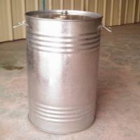 供应开平金属包装桶