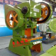 100吨开式可倾冲床厂家直销丽江图片