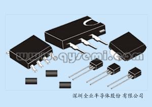 供应瞬态电压抑制二极管