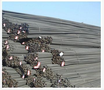 供应西安建筑钢材