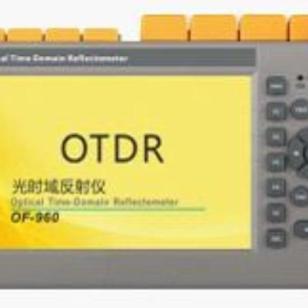 襄樊OF-960光时域反射仪OTDR图片
