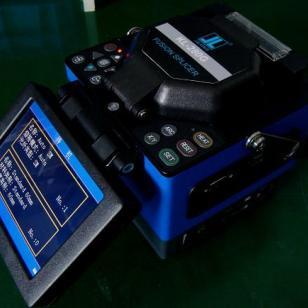 湖北吉隆KL-280光纤熔接机图片