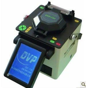 南京dvp-730光纤熔接机图片图片