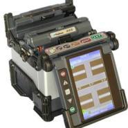 新疆光纤熔接机图片