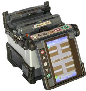 贵阳地区光纤熔接机代理商图片