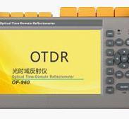 汉中光时域反射仪OF-960厂家图片