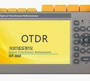 陕西光时域反射仪OF-960厂家图片