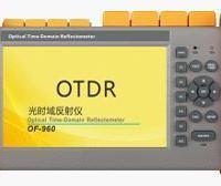 供应西安光时域反射仪OF-960厂家