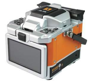 供应韩国黑马D-19光纤熔接机/光纤熔接机供货商