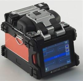 光纤熔接机图片/光纤熔接机样板图 (1)