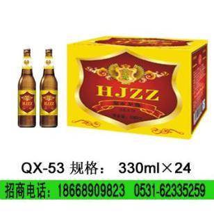 啤酒供货图片