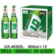 600毫升塑包啤酒招商图片