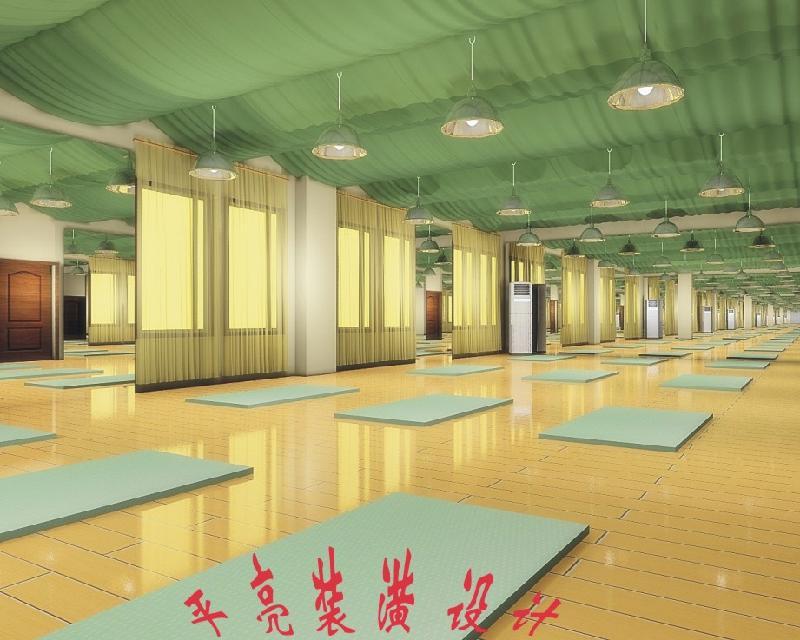 生产 供应 无锡 泰豪 瑜伽 房 热 瑜伽 房 娱乐