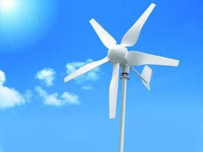 风车发电机的原理_古代抽水风车原理图片