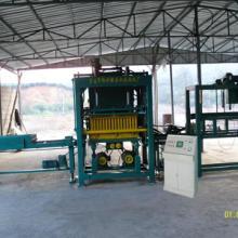 供应宁波挪亚12-15水泥砖机
