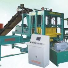 供应新疆全自动水泥砖机