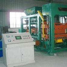 供应厂家直销水泥制砖机械10-15,液压砖机,空心砖机,免烧砖机批发