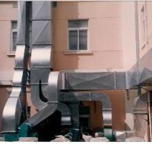 供应青岛风机盘管末端加工中央空调安装批发
