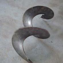 供应轧钢设备螺旋叶片制作机械螺旋叶片