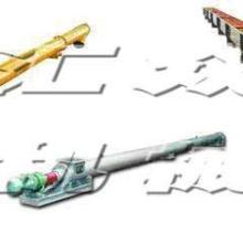 供应螺带式输送机张,螺带式输送机专业制造图片