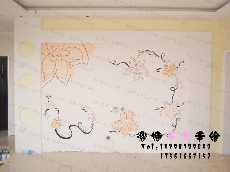 淄博墙绘/淄博墙绘公司 http://www.zbqianxun.com 淄博墙绘千寻公司用墙绘设计智慧创造着惊为天人的壁画传奇;用墙绘的艺术线条坚持描绘着鲁中最靓丽的风景线;用墙绘承载责任,传承者华夏五千年文明的精髓,担当着一个中华之子的传承之责!淄博千寻,淄博墙绘界如日中天的墙绘娇子,不骄不躁,马不停蹄的奔跑在创业的征途中,只为祖国手绘事业的繁荣发展! 淄博墙绘千寻公司对象,中高档家装、别墅、庭院、餐厅、酒吧、网吧、主题壁画、主题餐厅壁画、特色包房壁画、公司文化墙壁画、广场主题壁画、公共场所宣传式、装