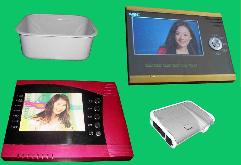 供应深圳沙井耐热高温材料手板模型   摄像机手板